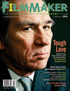 Winter 2006 COVER