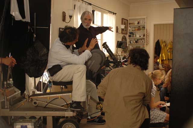 The representation of violence in Michael Haneke's Films - Essay Example