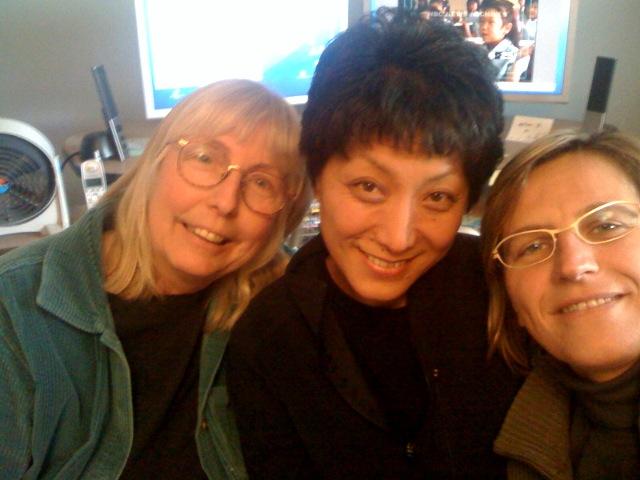 Blogging The Sundance Doc Lab Filmmaker Magazine