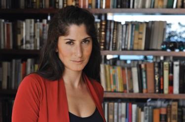 Rebecca Richman-Cohen