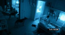 paranormal 2
