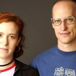 Battle for Brooklyn directors Suki Hawley and Michael Galinsky