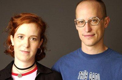 Battle for Brooklyn directors Suki Hawley and Michael Galinsky