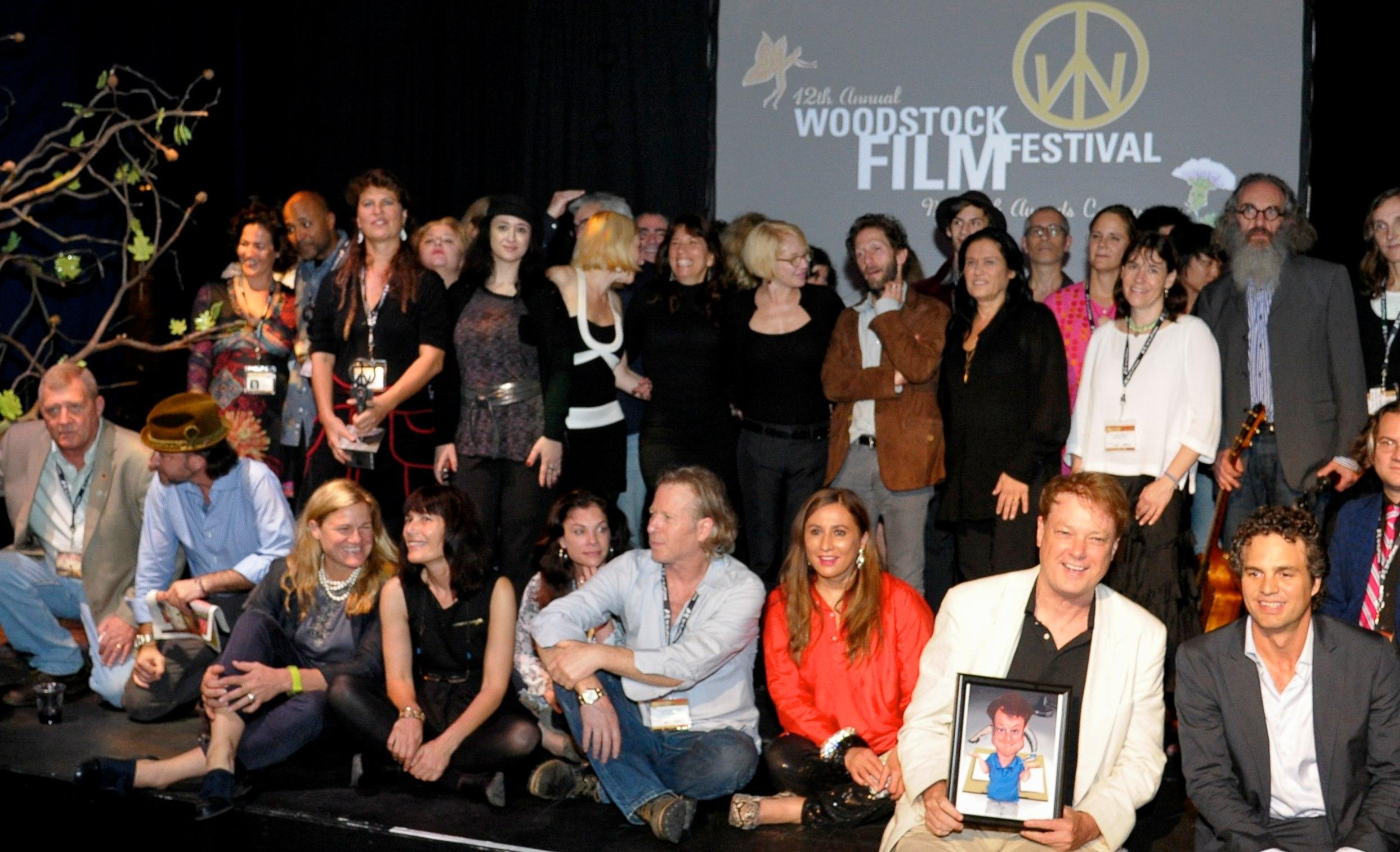 2011 Woodstock Film Festival