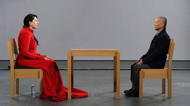 Director matthew akers on marina abramovic the artist is present director matthew akers on marina abramovic the artist is present thecheapjerseys Image collections