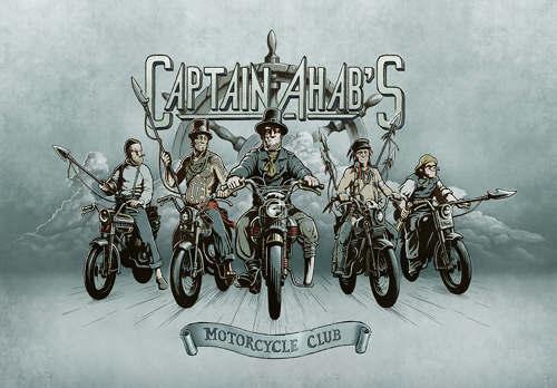 Captain-Ahab's-Motorcycle-Club