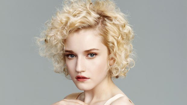 Image result for JULIA GARNER
