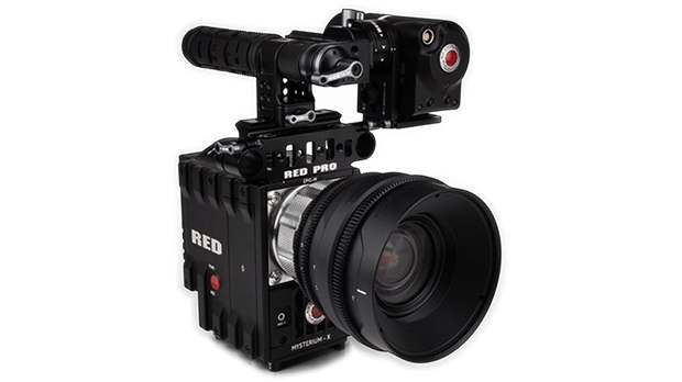 The RED EPIC