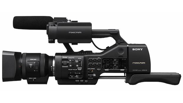 Sony NEX-EA50H