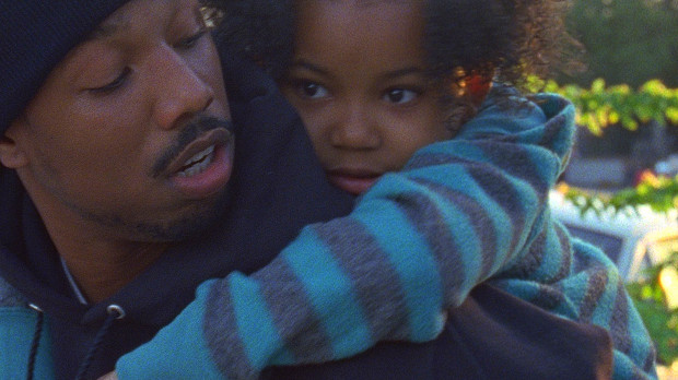 Fruitvale Station by 25 New Face Ryan Coogler