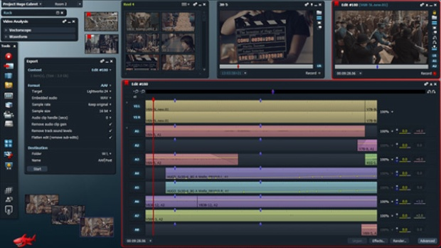 7 Recommended No-Budget Post-Production Tools