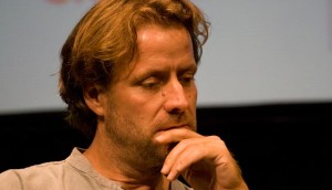 Leviathan director Lucien Castaing-Taylor
