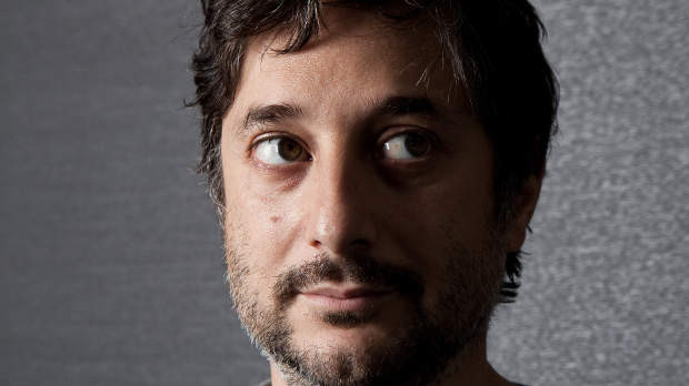 Harmony Korine (Photo by Henny Garfunkel)