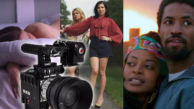Seeing Red At Sundance Filmmaker Magazine
