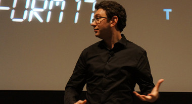 Executive Producer and co-writer Aharon Rabinowitz