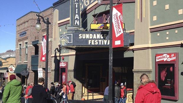 Festival Cinematography Notes â At Sundance Alexa Rising
