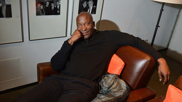 John Singleton (Courtesy Canadian Film Centre)