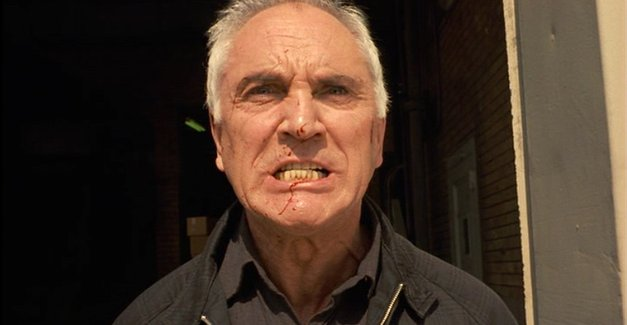 Terence Stamp in The Limey