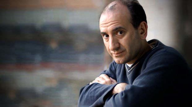 Veep showrunner Armando Iannucci
