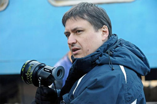 Director Cristian Mungiu
