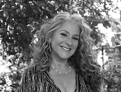 Producer Marta Kauffman