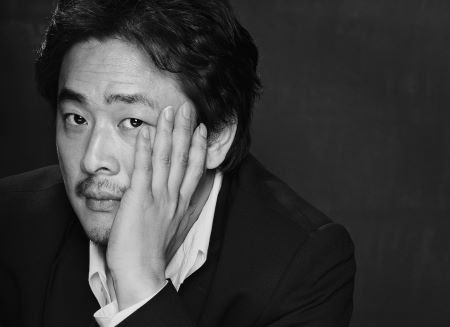 Stoker director Park Chan-wook