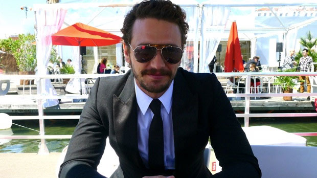 Ten Lessons on Filmmaking from James Franco