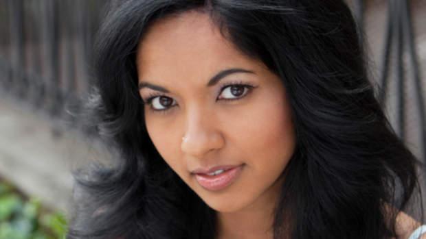 GinggerShankar (Monica Orozco)
