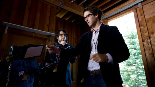 Rob_Hauer (Compliments of the Sundance Institute. Photo by Jonathan Hickerson)