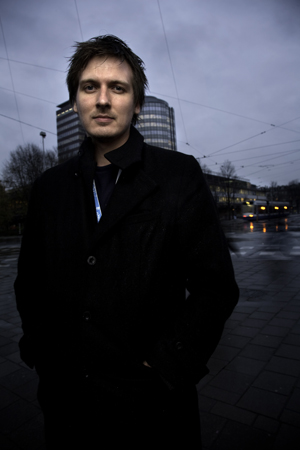 Caspar Sonnen