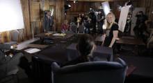 2013 Directors Lab_Pamela Romanowsky on set_by Ryan Johnson