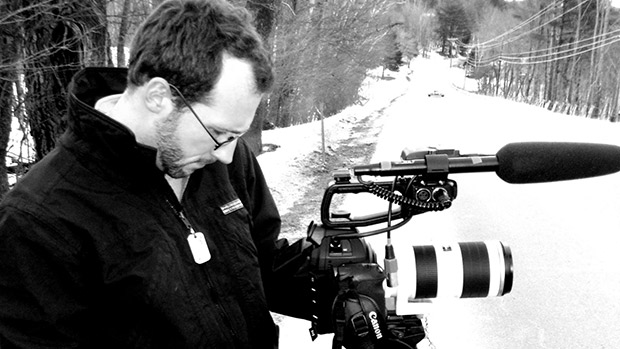 Switching from a DSLR to the Canon C100: Interview with Ben