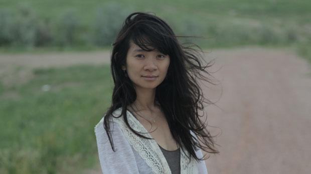 Resultado de imagem para Chloé Zhao