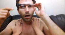 La mia vita come un adolescente robot porno