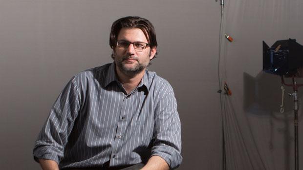 Jason Osder, Assistant Professor of Media and Public Affairs