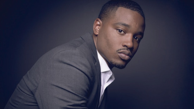 Ryan Coogler photographed by Dove Shore.