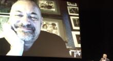 Jean-Pierre Jeunet via Skype