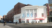 BRIC's Media House opening in October