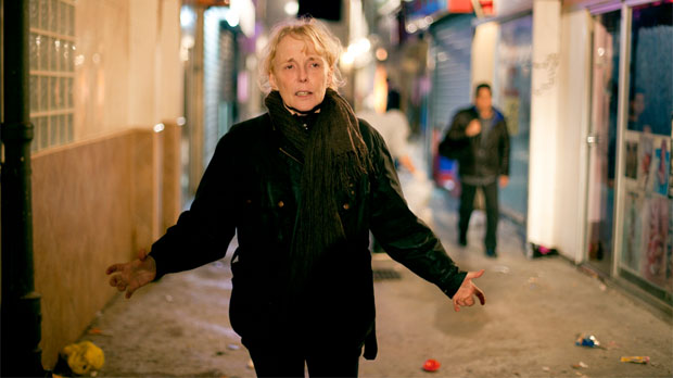 Bastards writer/director Claire Denis
