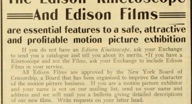 EdisonCensorshipMPicWorld1909