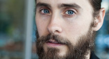 Jared Leto (Photo by Henny Garfunkel)