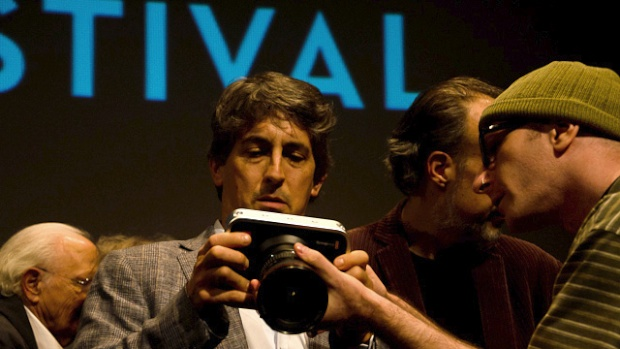 The Blackmagic Design Cinema Camera A Review Filmmaker Magazine