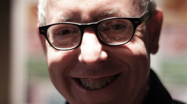 James Schamus. Photo: Jamie Stuart.