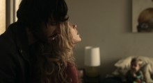 Rodrigo Lopresti and Susan Highsmith in A Song Still Inside