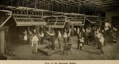 BiographStudio1915