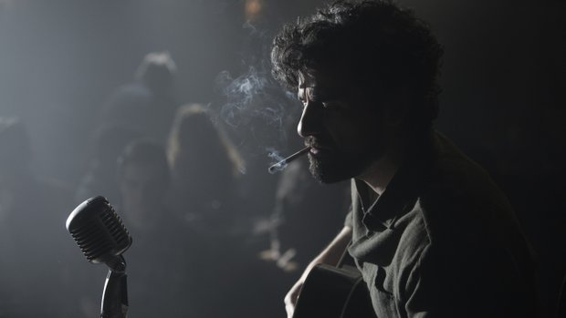 Inside Llewyn Davis, Best Cinematography nominee
