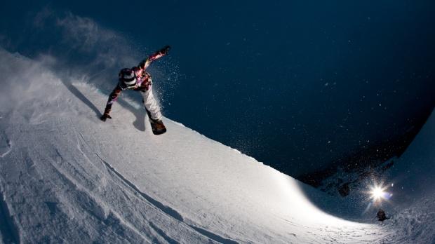 Kevin Pearce (photo: Breck Moran.)