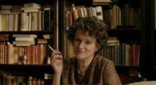 Barbara Sukowa in Hannah Arendt