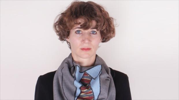 Sundance Offers 2014 Artist Merch Including Miranda July Scarf