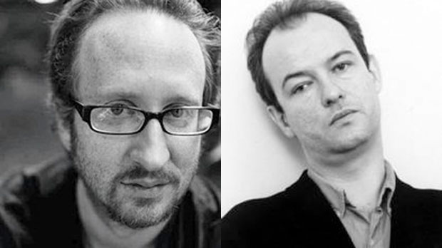 James Gray and Peter Bradshaw